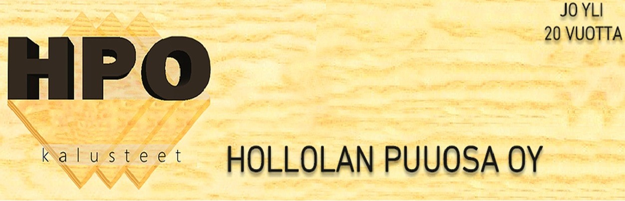 Hollolan Puuosa Oy
